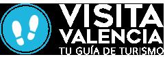 Guía turística de Valencia Logo