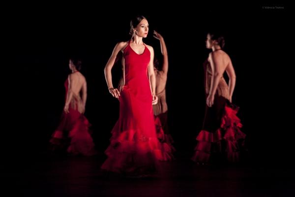 Flamenco Show Valencia