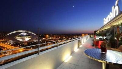 rooftop valencia