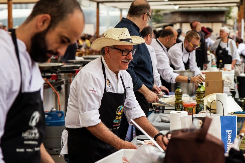 World Paella Day