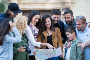 Guía Turística en Valencia