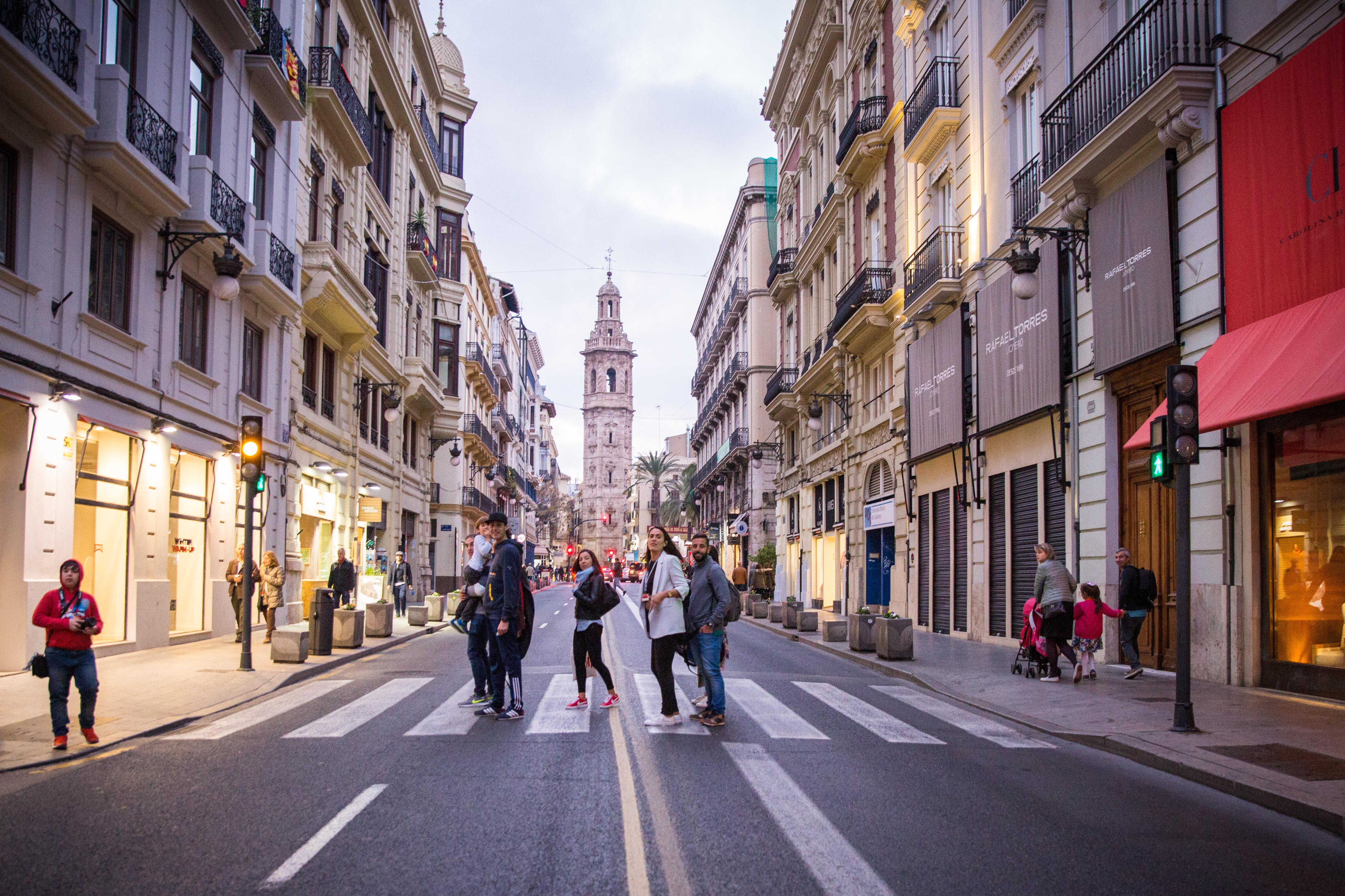 Blog de Turismo en Valencia