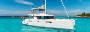 catamarán Valencia
