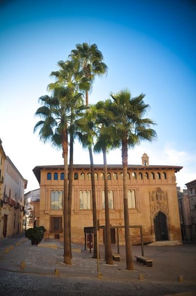 Tours Valencia