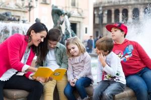 Actividades con Niños en Valencia