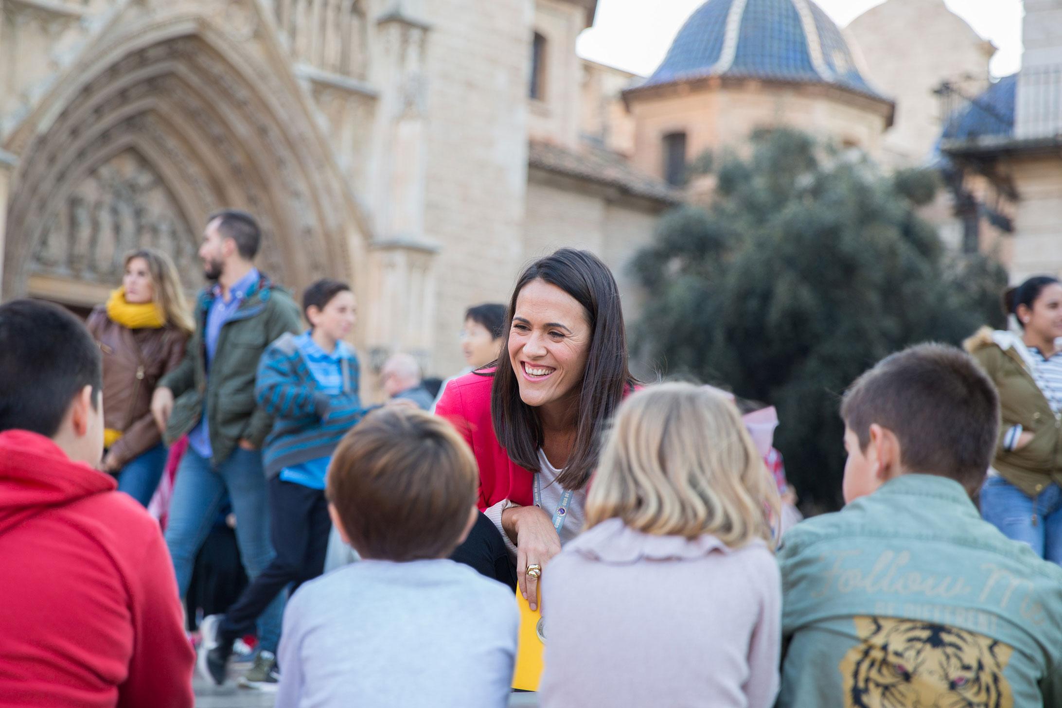 ¿Qué hacer con niños en Valencia?