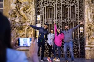 Tours Turísticos Valencia