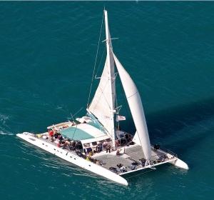 Tour Catamarán Valencia