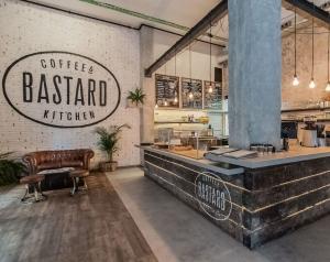Bastard Coffe