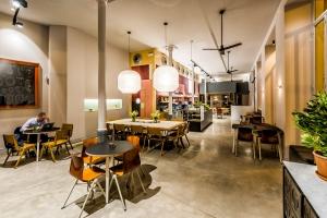 Federal Café Valencia
