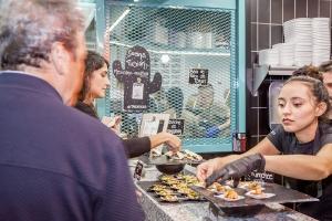 Gastronomía Valencia