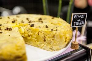 Tortilla di patata