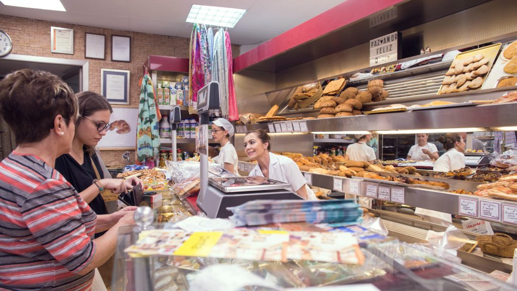 Las mejores pastelerías de Valencia