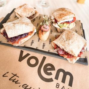 Los mejores almuerzos en Valencia