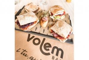 5 sitios para almorzar en Valencia