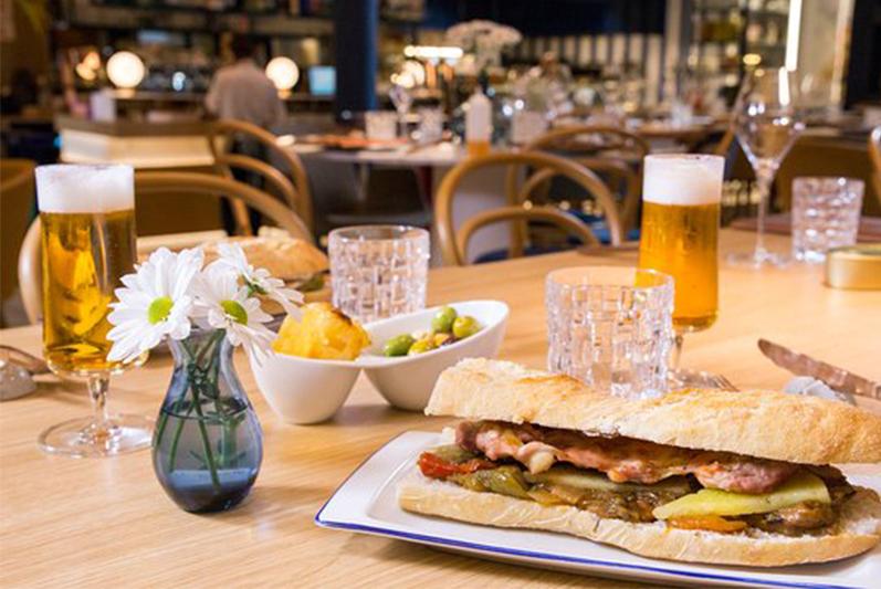 Los mejores bares para almorzar en Valencia