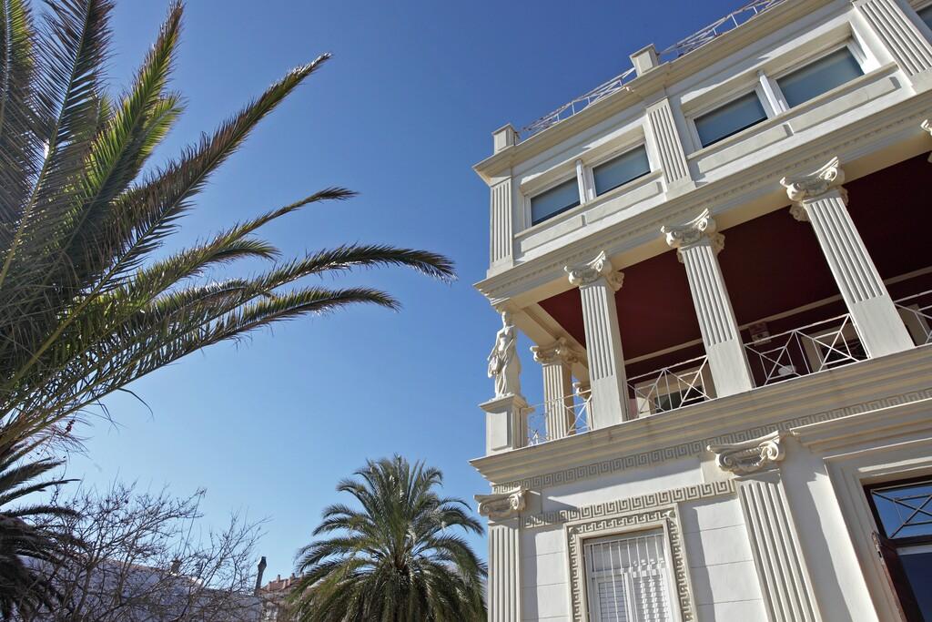 Museo Blasco Ibáñez Valencia