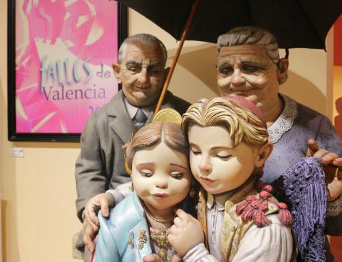 5 MUSEOS EN VALENCIA